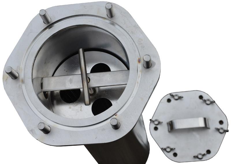 мешочный фильтр МФ-3,5М